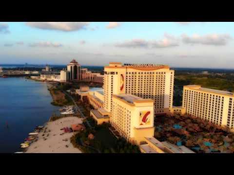 Lake Charles Resorts Complex - Golden Nugget Hotel & Casino