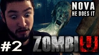 RANDOM ERROR - ZOMBIU Pt.2 FACECAM ⇐ Nova He Does It ⇒