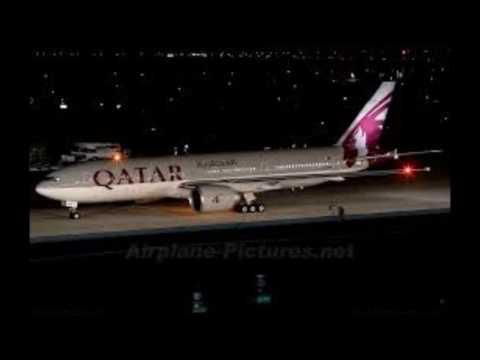Doha to Auckland| Qatar airways Worls's longest flight take off | viral video|| cross 10 time zone