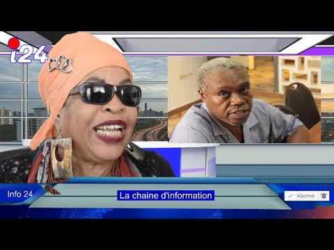 Interet Public en direct  sur la radio kiskeya avec Liliane