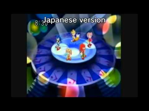 All Sonic Cartoons Theme Songs with openings