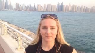 ОАЭ 2017. Экскурсия в Дубай#2. Эмираты.(, 2017-01-28T12:17:51.000Z)