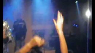 Sebii - Każdego Dnia 2008 (występ w klubie BlueStar)