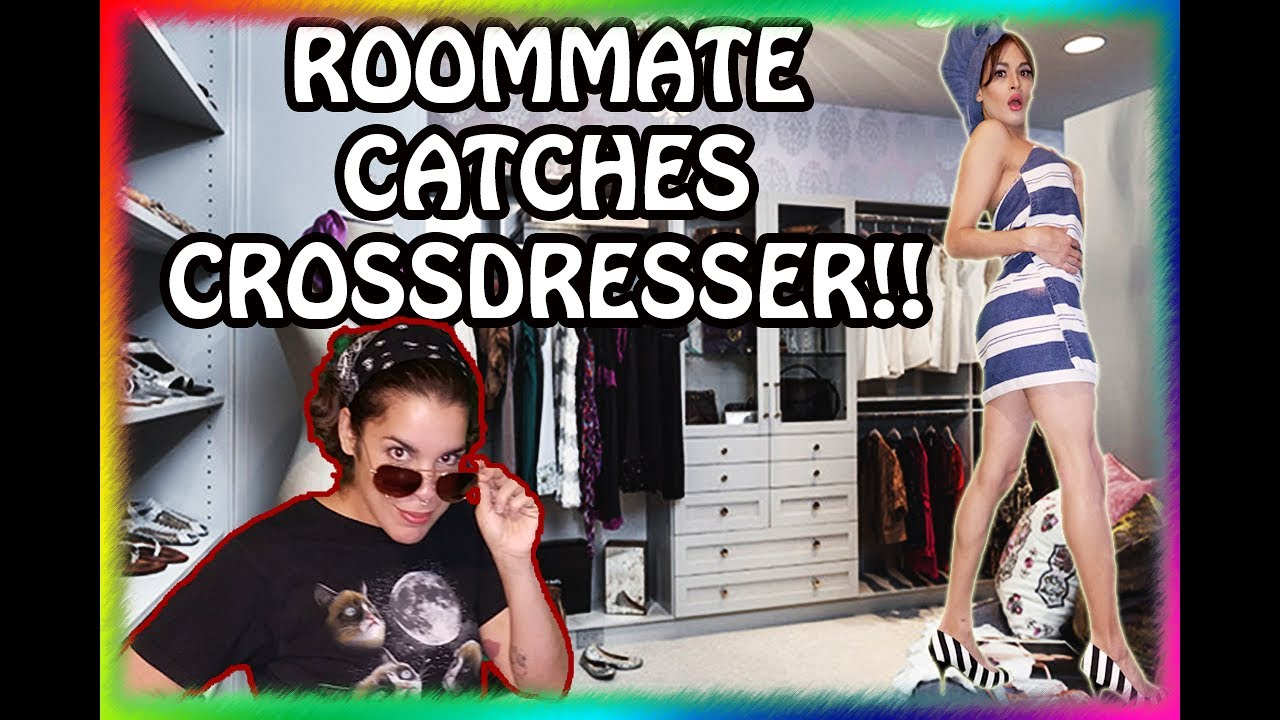 I caught my roommate masturbating hidden cam surprise at the end live now lulacamzcom - 5 4