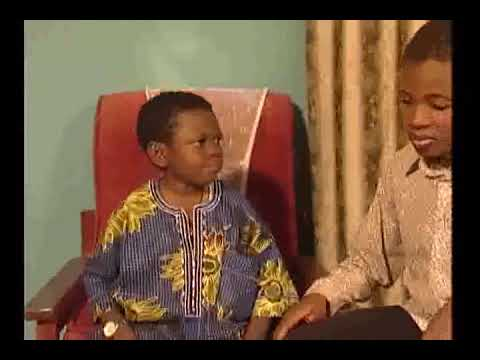 Paw Paw Very Funny _ I Just Want To Teste The Food, Victor Osuagwu's Funniest- Nigerian Comedy Skits