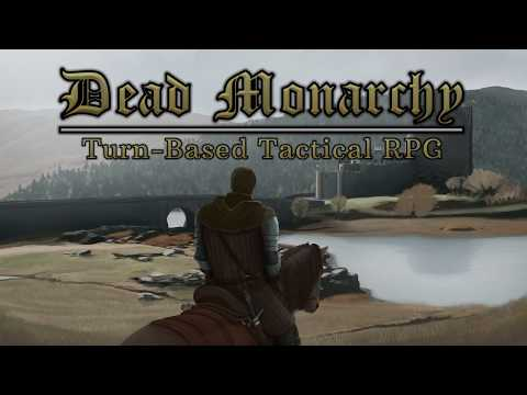 Indie - Dead Monarchy - Medieval | Turn-Based | Mass-Tactics