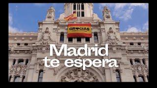 Madrid, ciudad de valientes