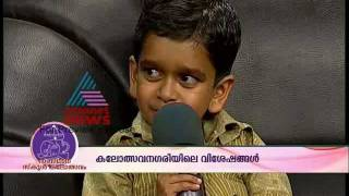 Repeat youtube video Watch his talents - Kerala School Kalolsavam 2012