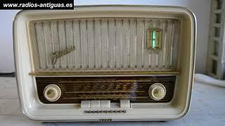 TELEFUNKEN JUBILATE 1061 (www.radios-antiguas.es)