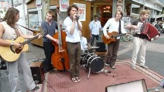 """Felix Meyer & Band: """"Liebe, Dreck & Gewalt""""  / Mainz, 45. Johannisnacht 2012"""
