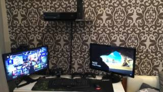 Налаштування стріму з консолей Playstation 4 і X box one через карту відеозахоплення