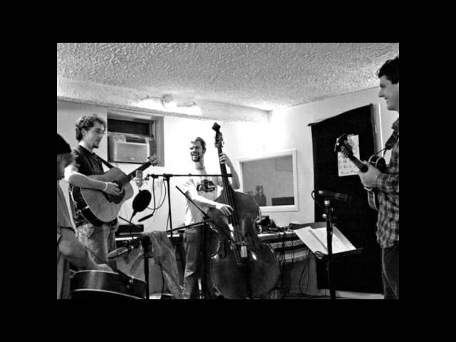 Okie Weiss & The Murder Ballads - Big Red Hornet