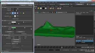 3D painting | Maya 2018 Essential Training from LinkedIn Learning