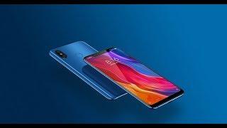Xiaomi Mi 8 Unboxing & Review
