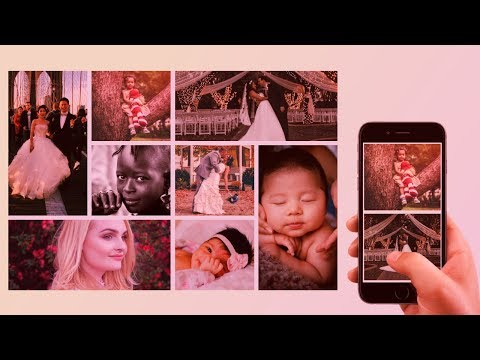 Responsive Image Gallery Layout Using CSS Grid | HTML And CSS Tutorial