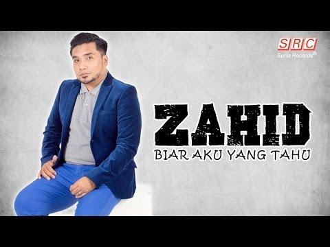 Zahid - Biar Aku Yang Tahu (OST Drama Isteri Tuan Ihsan) (Official Video Lyric- HD)