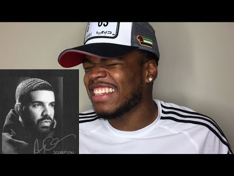 Drake - In My Feelings | Side B | Scorpion...