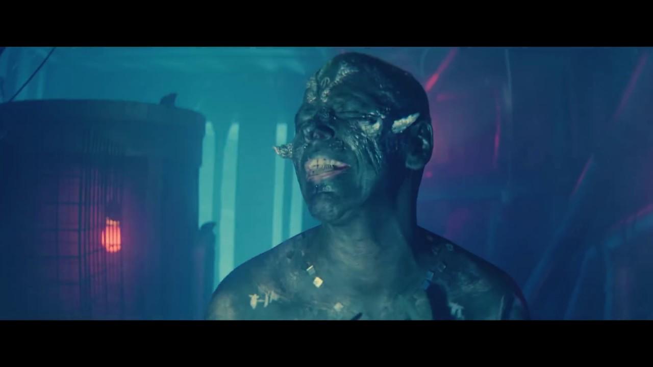 Baba Yega  - No Stress (Feat. Lunaman)