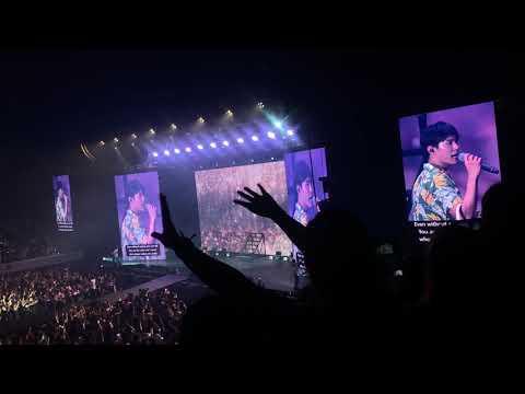 Good Day Park Bo Gum In Manila Encore - BTS, Twice, Seventeen