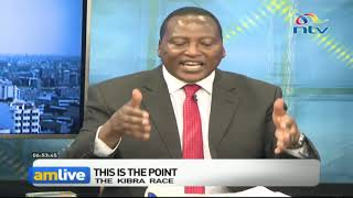 The truth is, Jubilee is on fire - MP Onyonka || AM Live