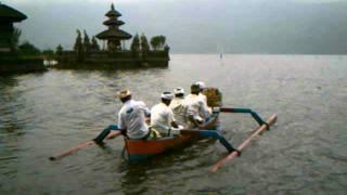 Nyegara gUnung Ngenteg linggih Mangku Desa Adat Auman, Pelaga, Petang, Badung Bali