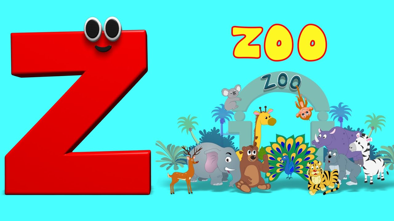 Play Pen For Baby Phonics Letter Z Song Youtube