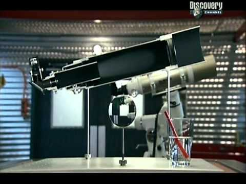 Как устроен телескоп рефрактор