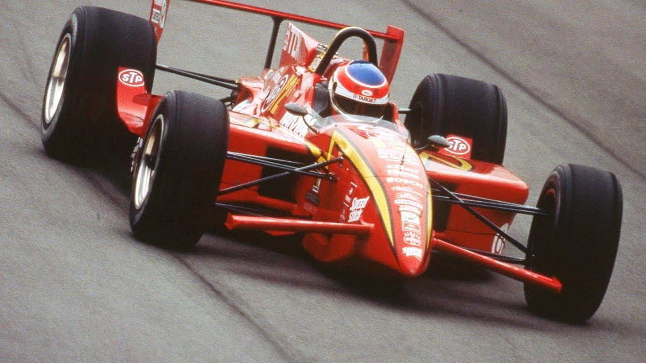 1996 U.S. 500 at Michigan International Speedway