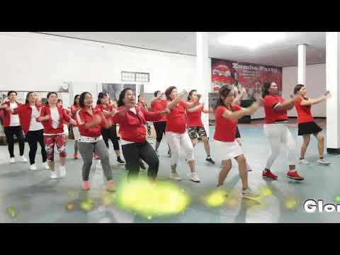MERAIH BINTANG/VIA VALEN/LINE DANCE/GLORIA DANCE CLUB