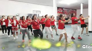 Download lagu MERAIH BINTANG/VIA VALEN/LINE DANCE/GLORIA DANCE CLUB