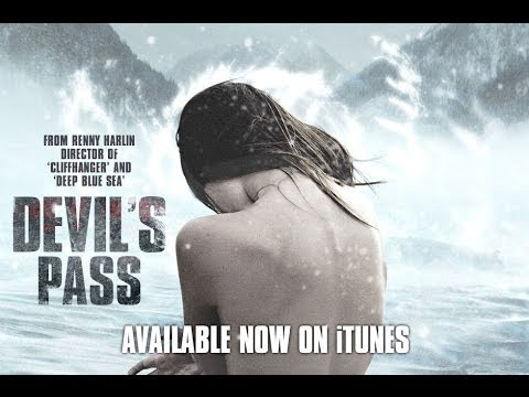 Horror  DEVIL'S PASS    Holly Goss, Matt Stokoe, Luke Albright
