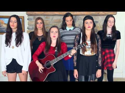 """""""Let Her Go"""" by Passenger, cover by CIMORELLI"""