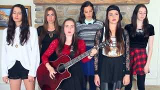 """Let Her Go"" by Passenger, cover by CIMORELLI"