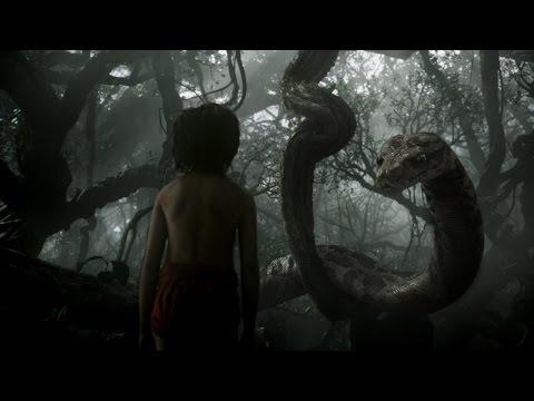 Книга джунглей - История