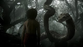Книга джунглей - Эксклюзивный фрагмент фильма | 2016 | 2160p