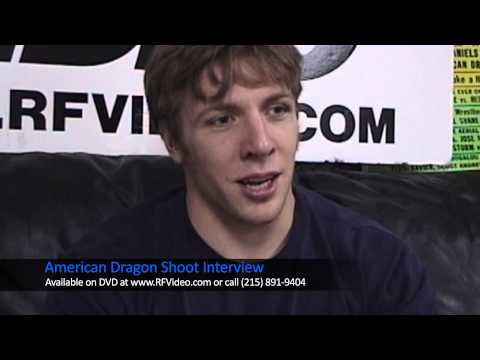 American Dragon Bryan Danielson Shoot Interview Preview (Daniel Bryan)