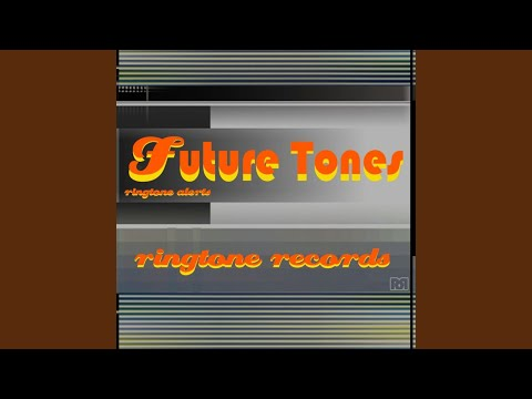 Electronic Buzz Ringtone