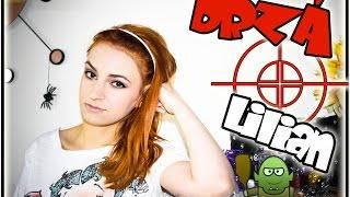 Drzá Lilian (Prostřeno, YouTube, Nákupné maniačky, pošta)
