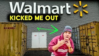 KICKED OUT OF WALMART!! Shopping HIDDEN CLEARANCE DEALS!