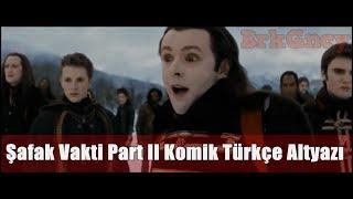 Video Şafak Vakti Part II Komik Türkçe Altyazı download MP3, 3GP, MP4, WEBM, AVI, FLV November 2017
