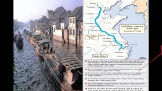 AP World History: Period 3: Post Classical China Part I: Tang Dynasty
