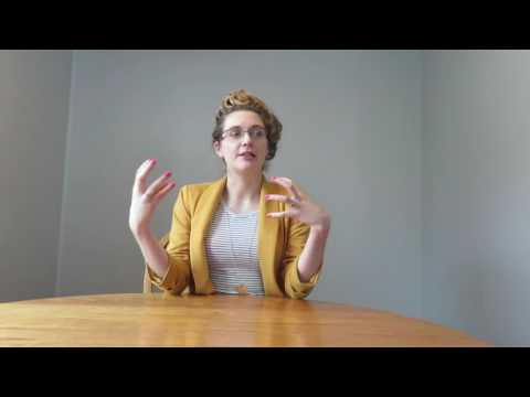 Bethany Hughes Interview Vlog #5