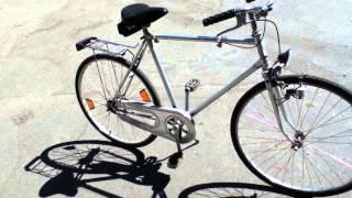 немецкий шоссейный велосипед(, 2015-06-08T08:28:56.000Z)