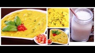 Vegan Creamy Squash Soup/porridge Recipe Plus A Coconut Shake-beautyklove