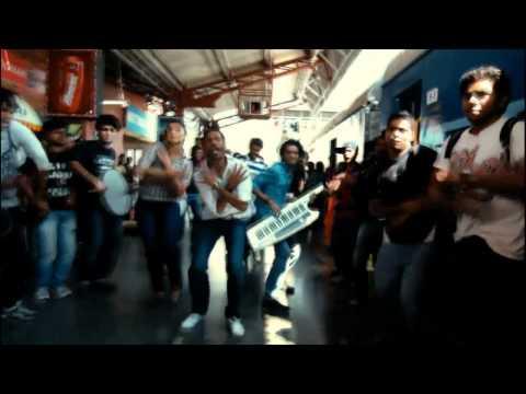 Dhanushs Sachin Anthem - Official Full HD Version Song [FullRip.net]