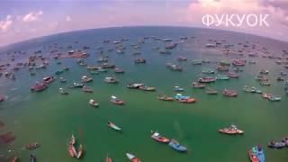 Туры на Фукуок Вьетнам. Что посмотреть в 2018-2019 году?