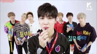 vuclip [YJVN96 SUBTEAM][Vietsub] Let's Dance: GOT7 'Just Right'