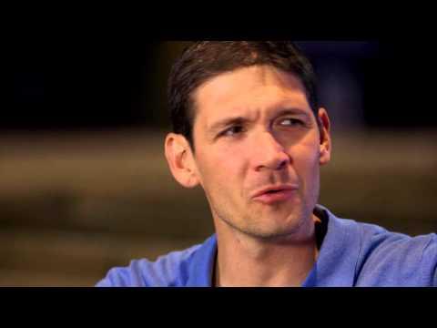Matt Chandler - Divine Spanking