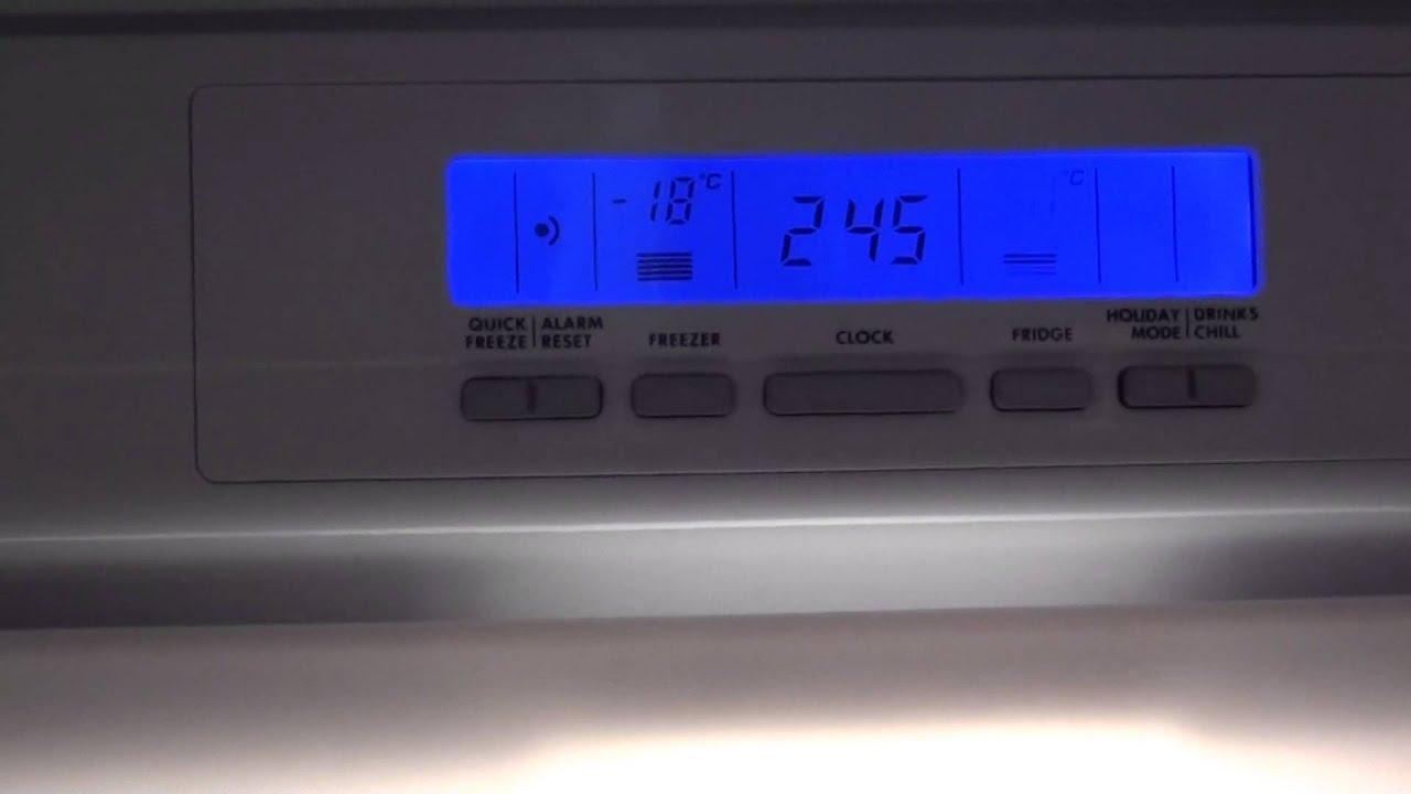 Westinghouse Fridge & Freezer: How to Fix Buzzer Sound