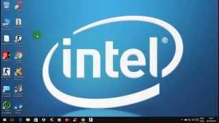 Como atualizar driver de gráficos da Intel HD graphics 4000